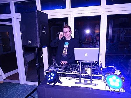 DJ Heringsdorf auf Usedom