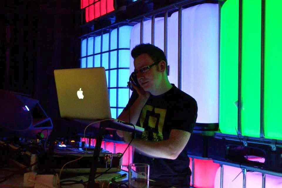 DJ Mr. Raiko aus Berlin