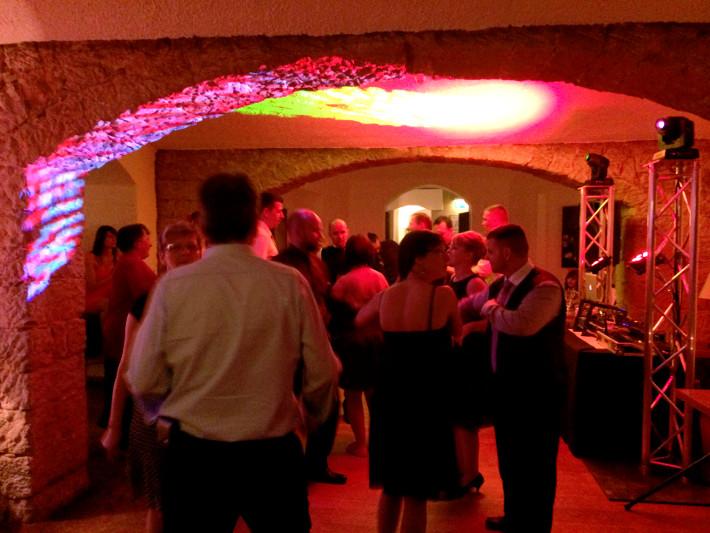 DJ Mr. Raiko Hochzeit