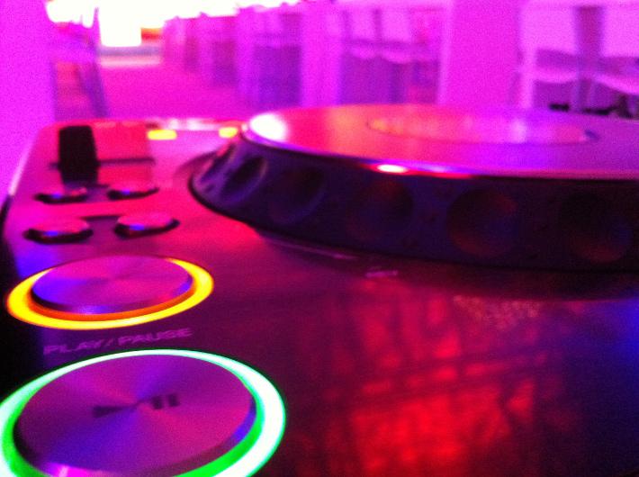 Corporate Event im Kempinski Hotel Gravenbruch mit DJ Mr. Raiko