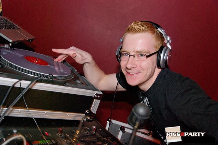 DJ Mr. Raiko im Schabernack Berlin