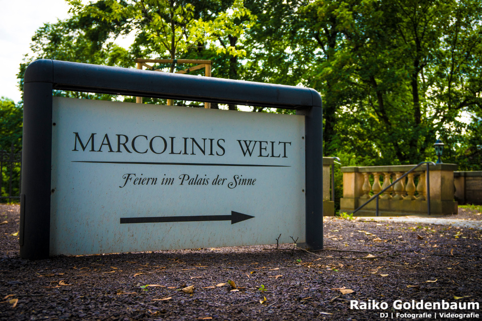 Marcolinis Welt Dresden