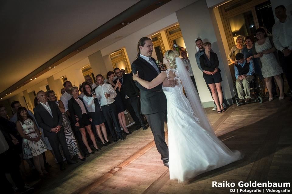 heiraten im Ringhotel Schorfheide Barnim