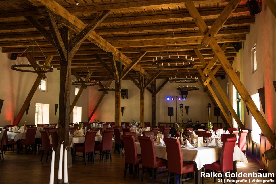 Rittergut Ankensen Hochzeit
