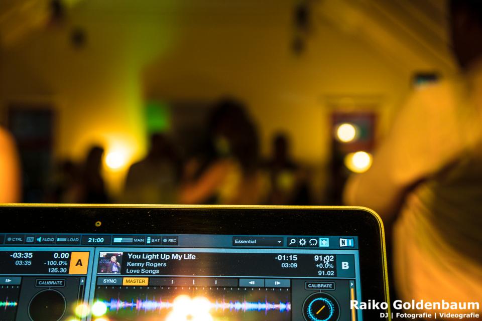 DJ Bergfelde