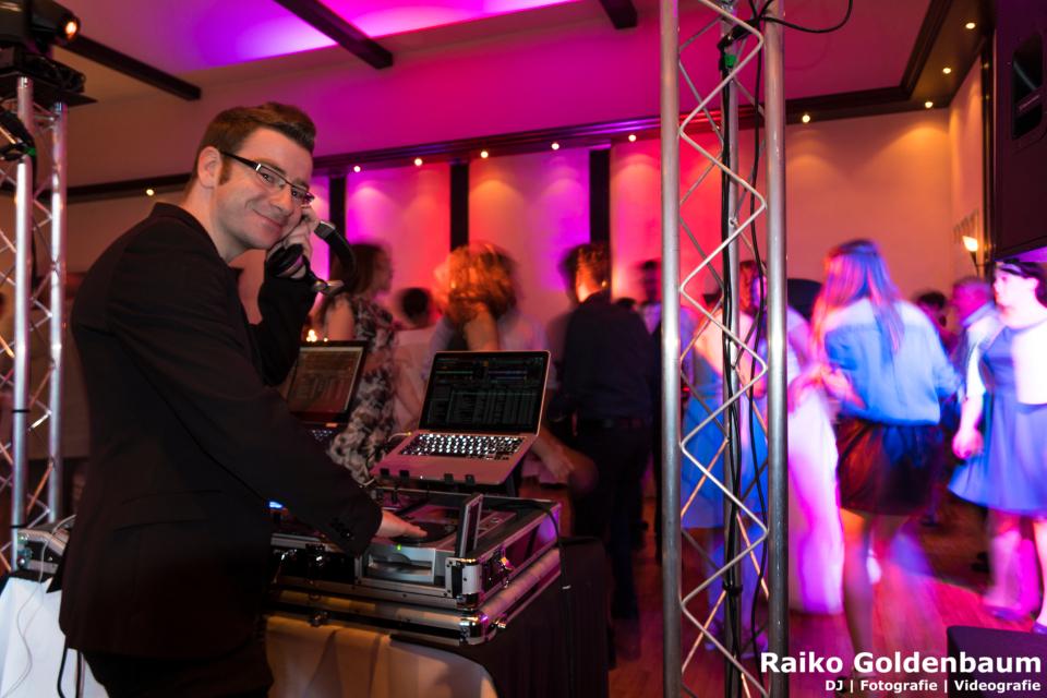 DJ Ketzin Havelland Hochzeit