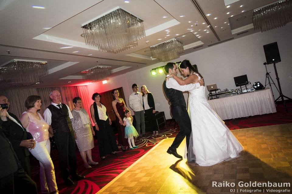 Hilton Dresden Hochzeitsfeier