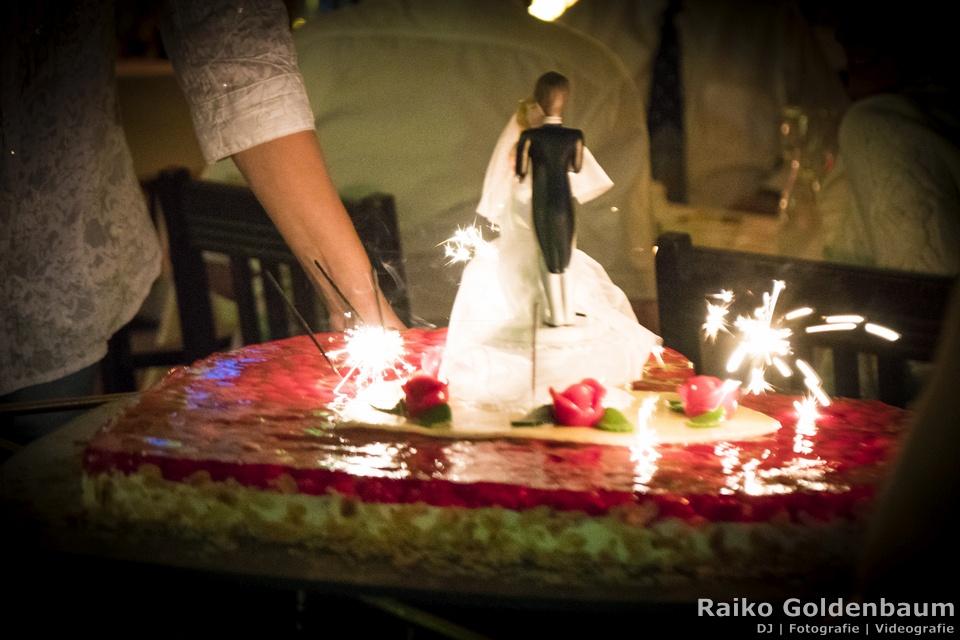 Hochzeitstorte Grünheide