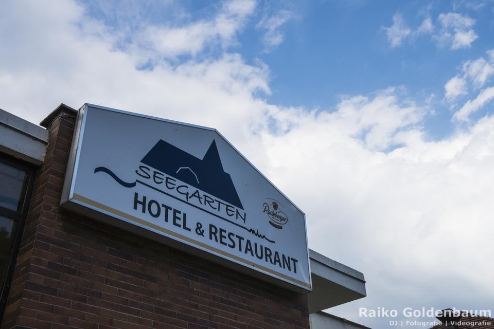 Hotel und Restaurant Seegarten Grünheide