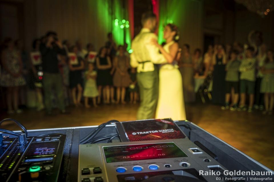 Schloss Beesenstedt Hochzeit DJ