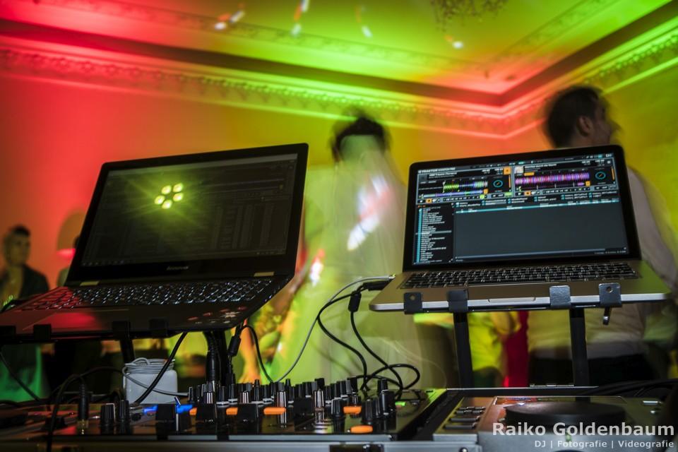 Schloss Kröchlendorff heiraten DJ