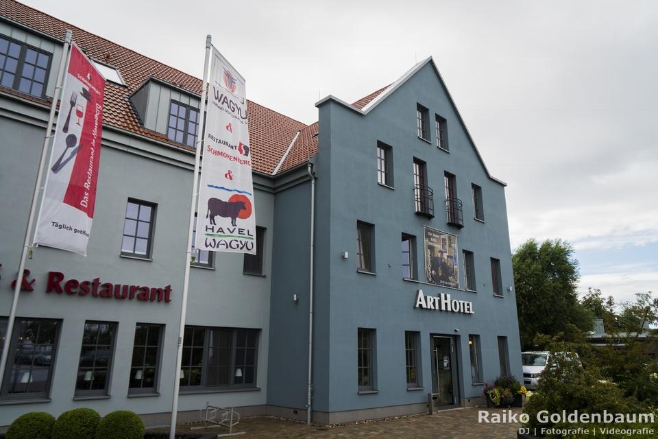 Arthotel Kiebitzberg Havelberg