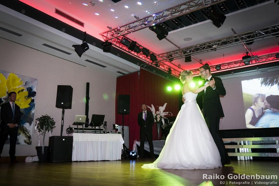 Arthotel Kiebitzberg Havelberg Hochzeit Hochzeitstanz