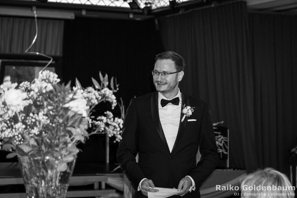 Arthotel Kiebitzberg Havelberg Hochzeit Rede