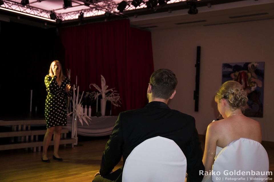 Arthotel Kiebitzberg Havelberg Hochzeit Sängerin