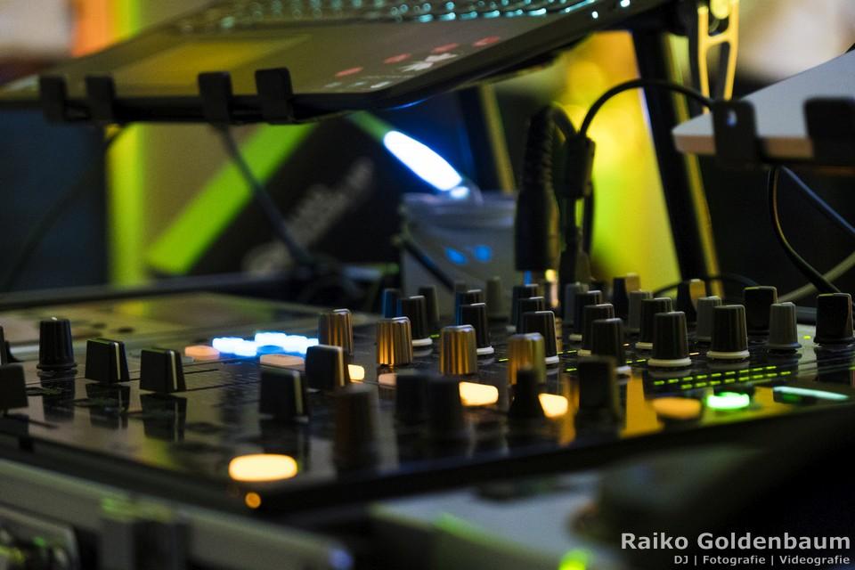 DJ Ballenstedt Schlosshotel