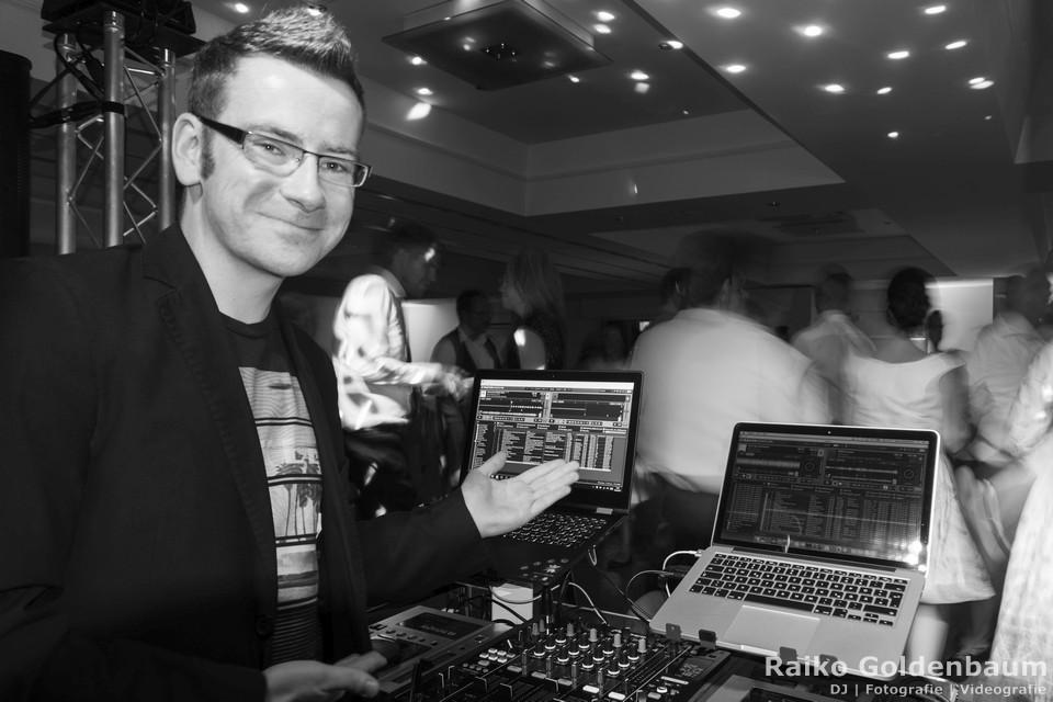 DJ Zeuthen Seehotel Hochzeit