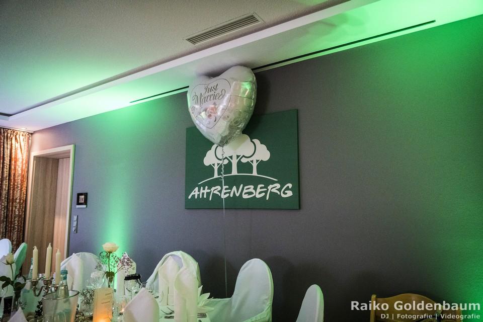 Hotel Ahrenberg Bad Sooden-Allendorf heiraten