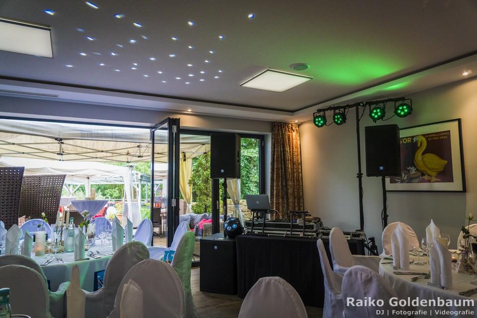 Hotel Ahrenberg Hochzeitsfeier