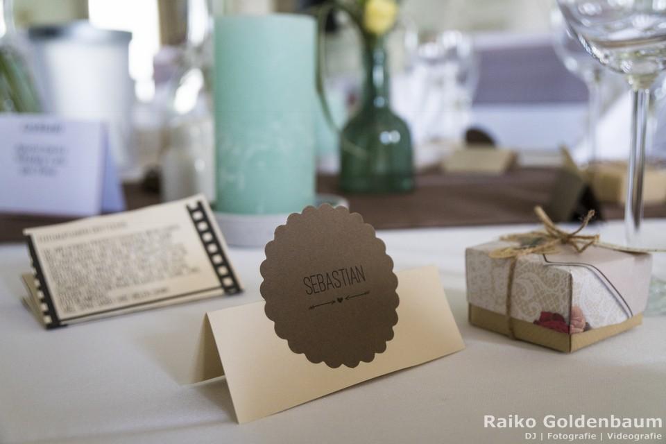 Schlosshotel Ballenstedt Hochzeit