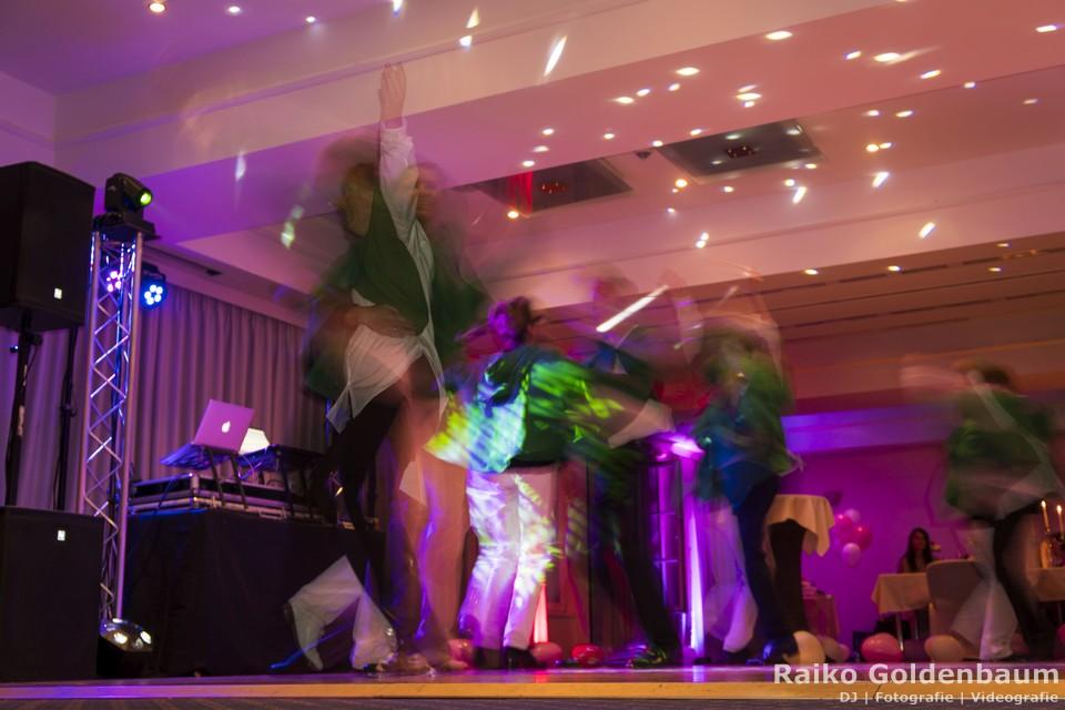 Seehotel Zeuthen Hochzeit Stepptanz