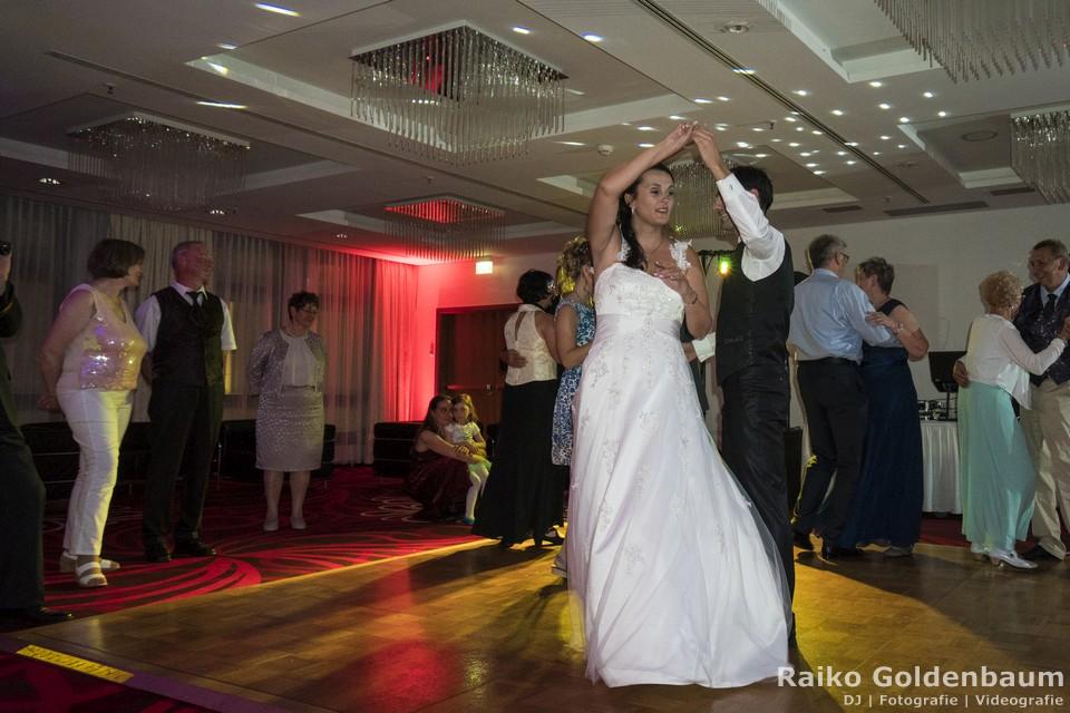 DJ Bitterfeld Hochzeit