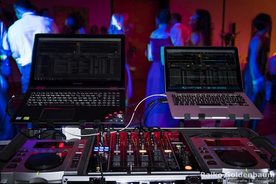 DJ Brandenburg Havel Hochzeitsfeier