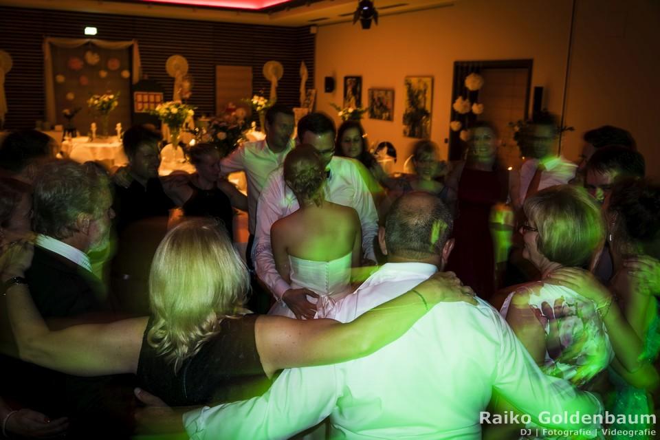 DJ Braunschweig Hochzeit