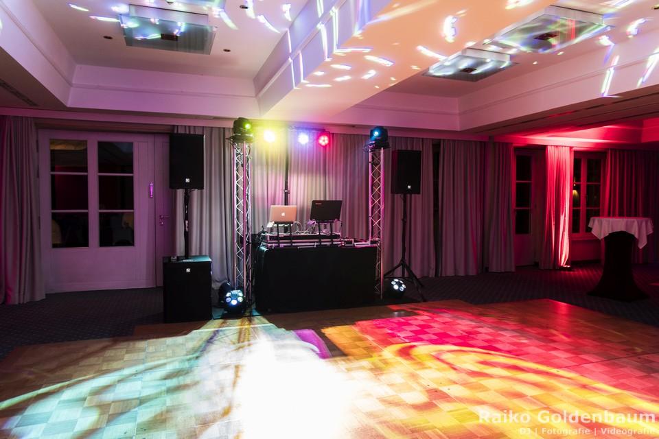 DJ Dessau Hochzeit