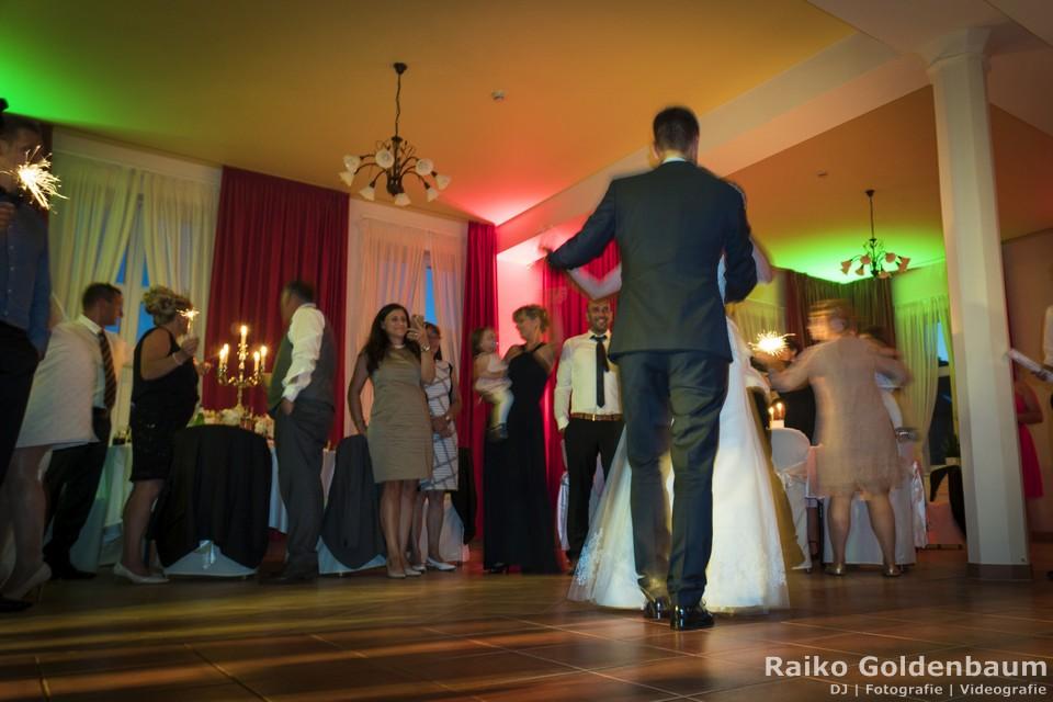 DJ Eisenach Hochzeit