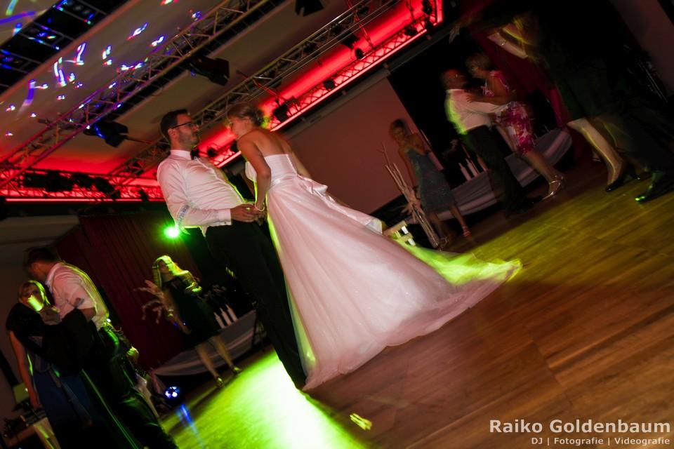 DJ und Fotograf Hochzeit Suhl