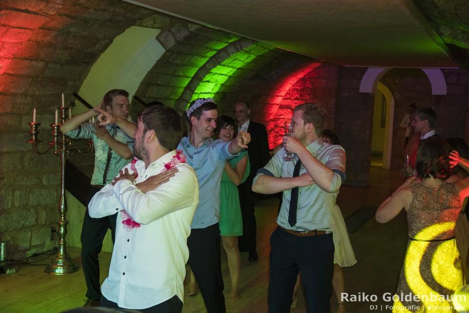 DJ Hochzeit Altenburg