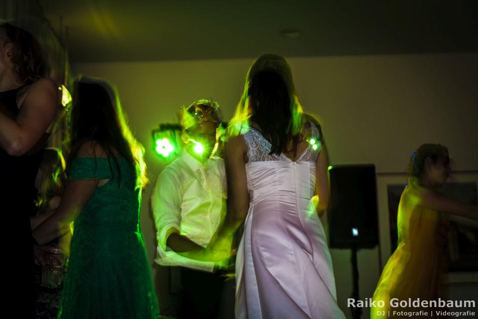 DJ Hochzeit Bernburg an der Saale