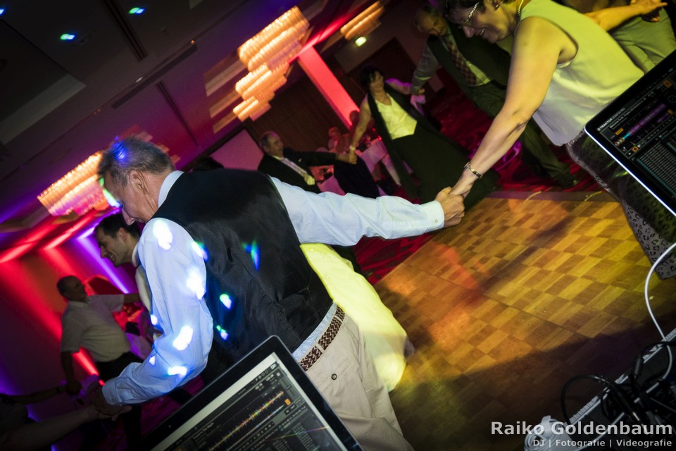 DJ Hochzeit Celle