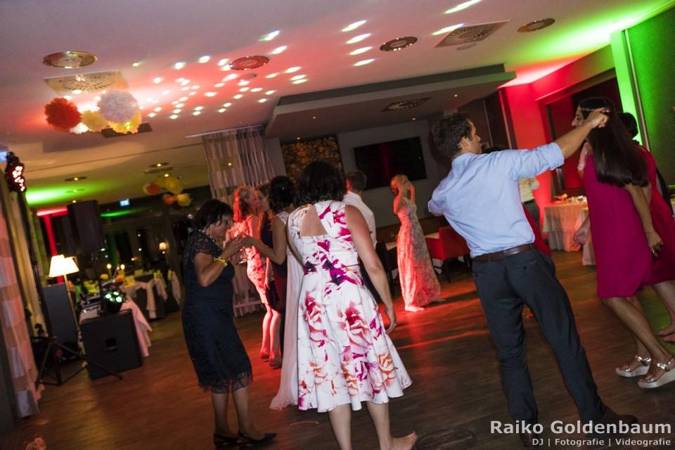 DJ Hochzeit Gardelegen