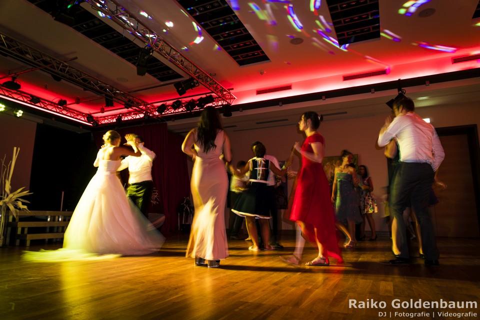 DJ Hochzeit Gotha