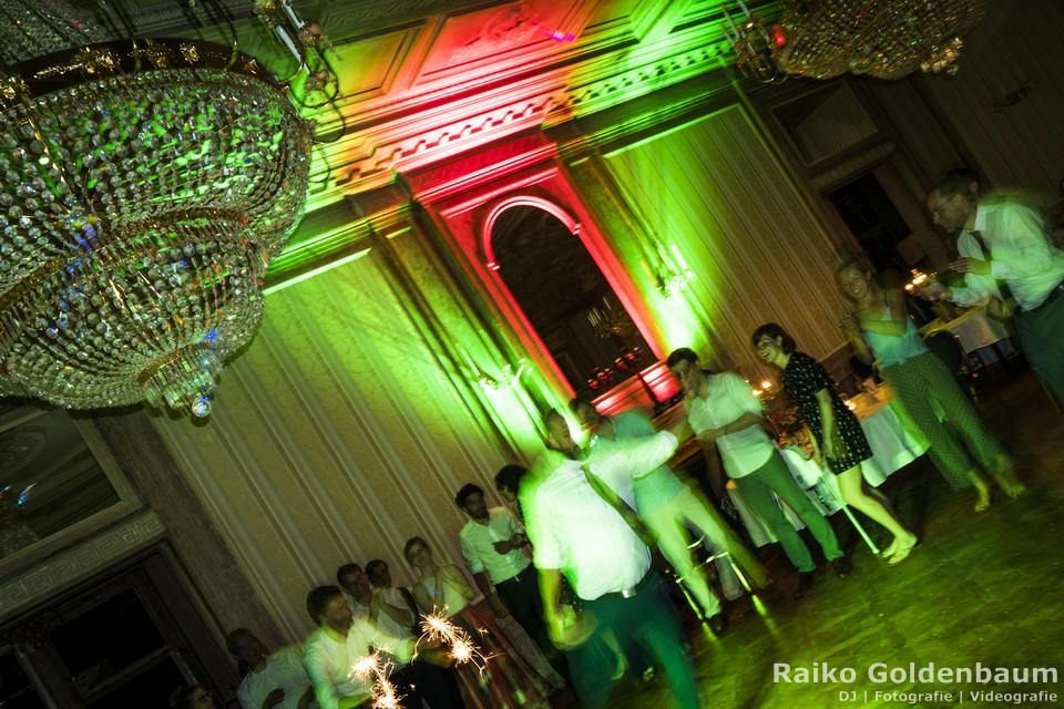 DJ Hochzeit Halle Saale