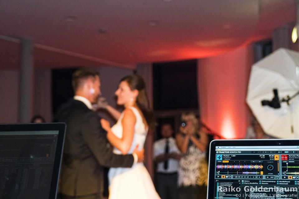 DJ Hochzeit Köthen