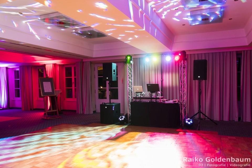 DJ Hochzeit Quedlinburg