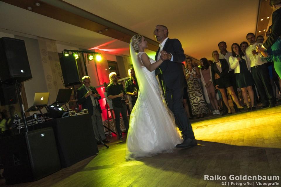 DJ Hochzeit Schönebeck