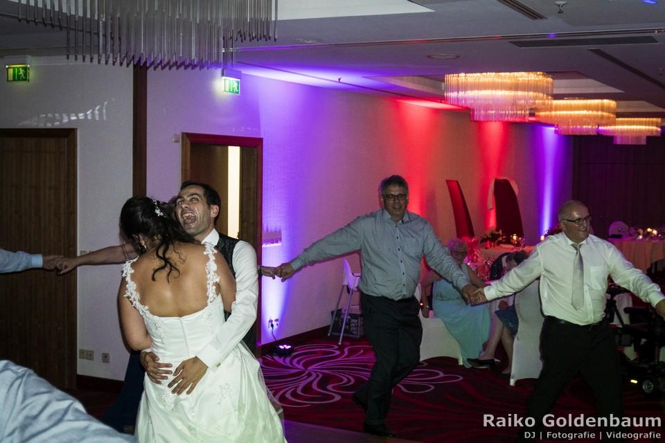DJ zur Hochzeit in Suhl