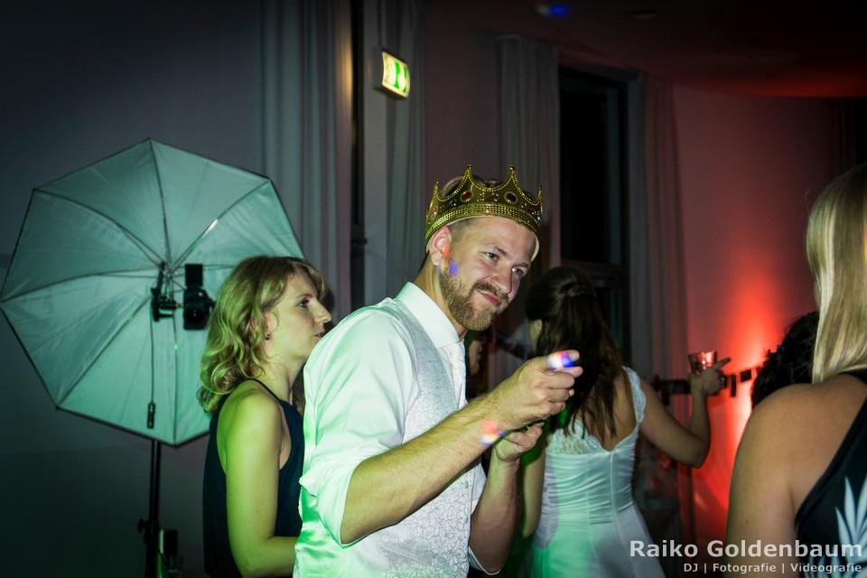 DJ Naumburg Hochzeit