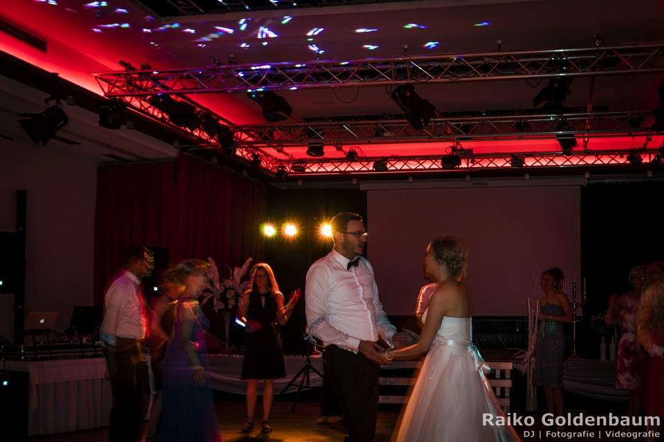 DJ Nordhausen Hochzeit