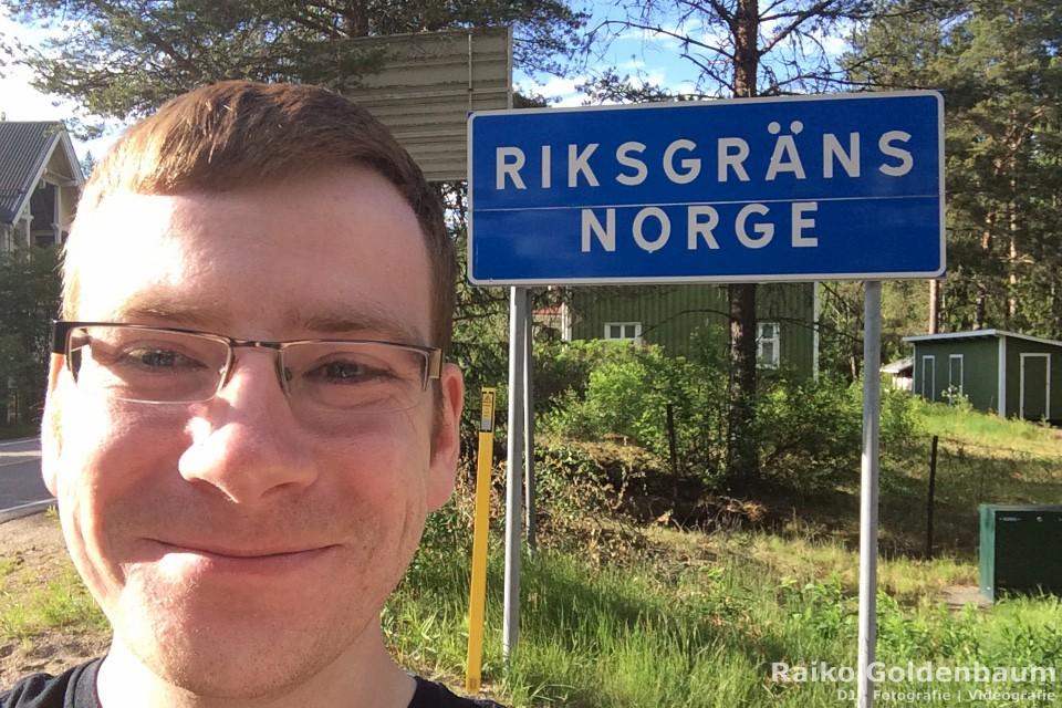 DJ Norwegen