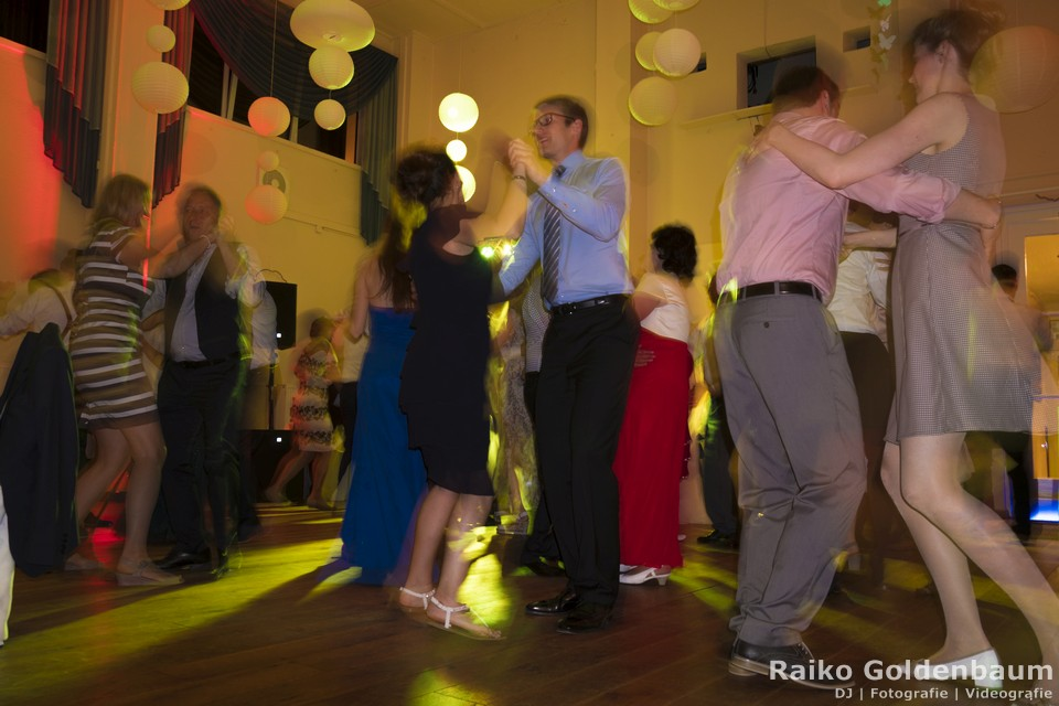 DJ Potsdam Hochzeit