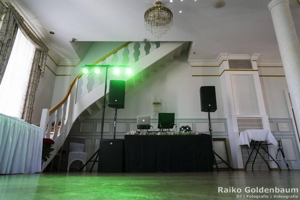 DJ Quedlinburg Technik