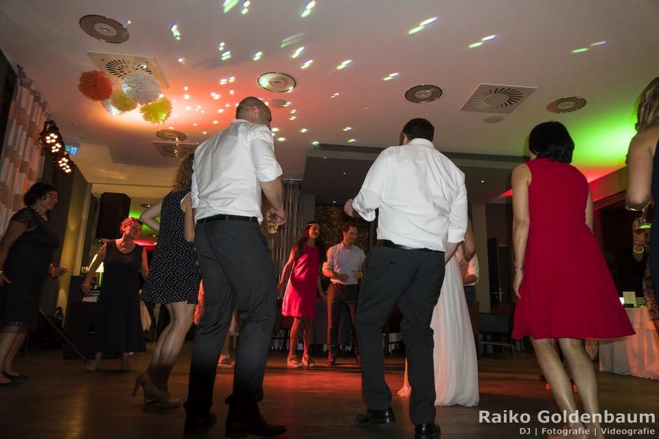 DJ Rathenow Hochzeitsfeier