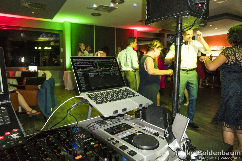 DJ Salzwedel