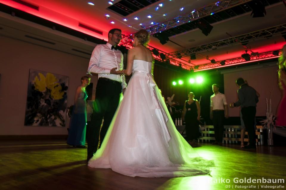 DJ Salzwedel Hochzeit