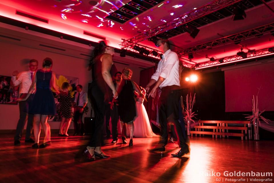 DJ Thale Hochzeitsfeier